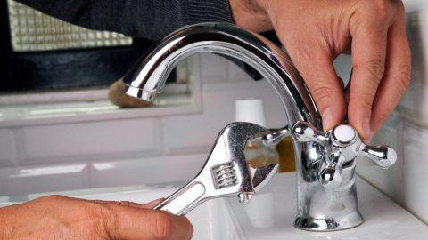 Steps Finding The Best Plumbing Company