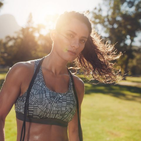 Everything to know about sports bra – A guide to make the right choice