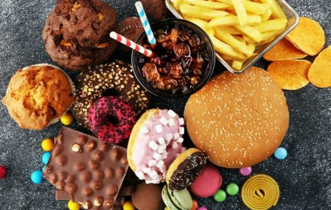 Food doesn't take for diabetic patient