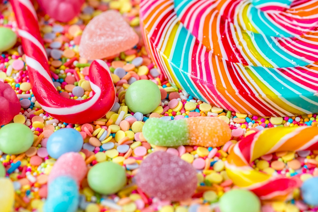 sugar and fat work in our brain