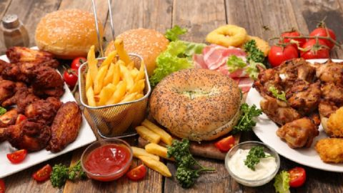Restaurants and Fast Foods