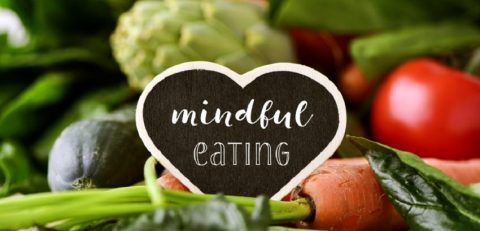 Ways to Practice Mindful Eating
